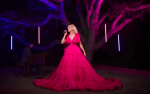 Katy Perry Performed 'Only Love' For UNICEF Changemaker 2020 In Monsoori