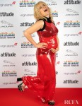 Paloma Faith Wore Christopher Kane To The 2020 Attitude Magazine Awards