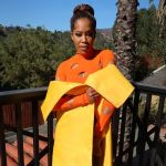 Regina King Wore Prada Promoting 'One Night In Miami'