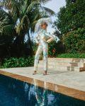 Rita Ora Wore Georges Hobeika Couture For Sydney's Mardi Gras