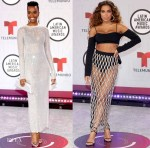 2021 Latin American Music Awards Red Carpet Roundup
