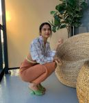 Camila Mendes Rocked Jacquemus For The 'Gram