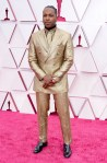 2021 Oscars Menswear Red Carpet Roundup
