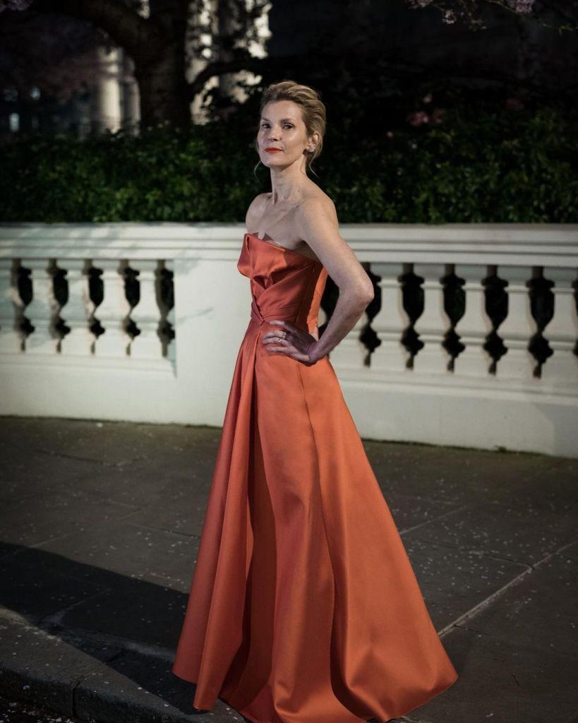 Joanna Bobin SAG Awards