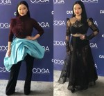 Lana Condor Hosted The 2021 Costume Designers Guild Awards