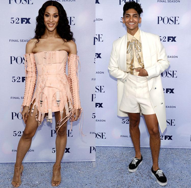 FX's 'Pose' Season 3 New York Premiere