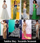 What Was Your Favourite Andra Day Awards Season Look?