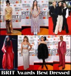 Who Was Your Best Dressed At The BRIT Awards 2021?
