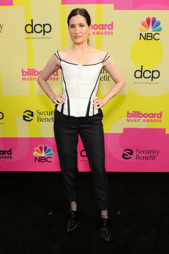 Kathryn Hahn Billboard Music Awards
