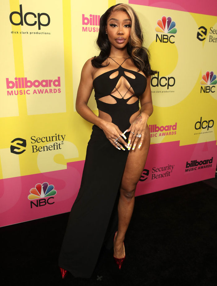 SZA Billboard Award