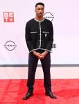 2021 BET Awards Menswear Red Carpet Roundup