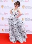 Helena Bonham Carter Wore Dolce & Gabbana To The 2021 BAFTA TV Awards