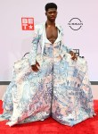 Lil Nas X Wore Andrea Grossi & Richard Quinn To The 2021 BET Awards