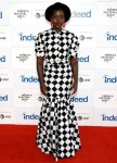 Lupita Nyong'o Wore Studio 189 For The 'Queen Of Glory' Tribeca Film Festival Premiere