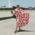 Saweetie Wore Valentino For The 'Gram