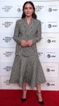 Sophia Bush Wore Huishan Zhang To The 'False Positive' Tribeca Film Festival Premiere
