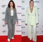 Tina Fey & Busy Philipps Attend The Tribeca Talks Discussion