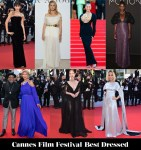 Who Was Your Best Dressed On Day Six Of Cannes Film Festival?