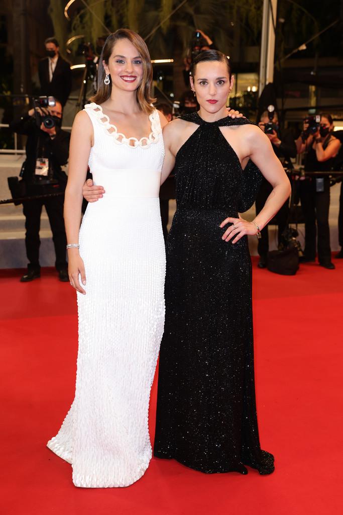 'Les Olympiades (Paris 13th District)' Cannes Film Festival Premiere Red Carpet Roundup