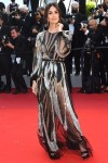 Paz Vega Wore Elie Saab To The 'Stillwater' Cannes Film Festival Premiere