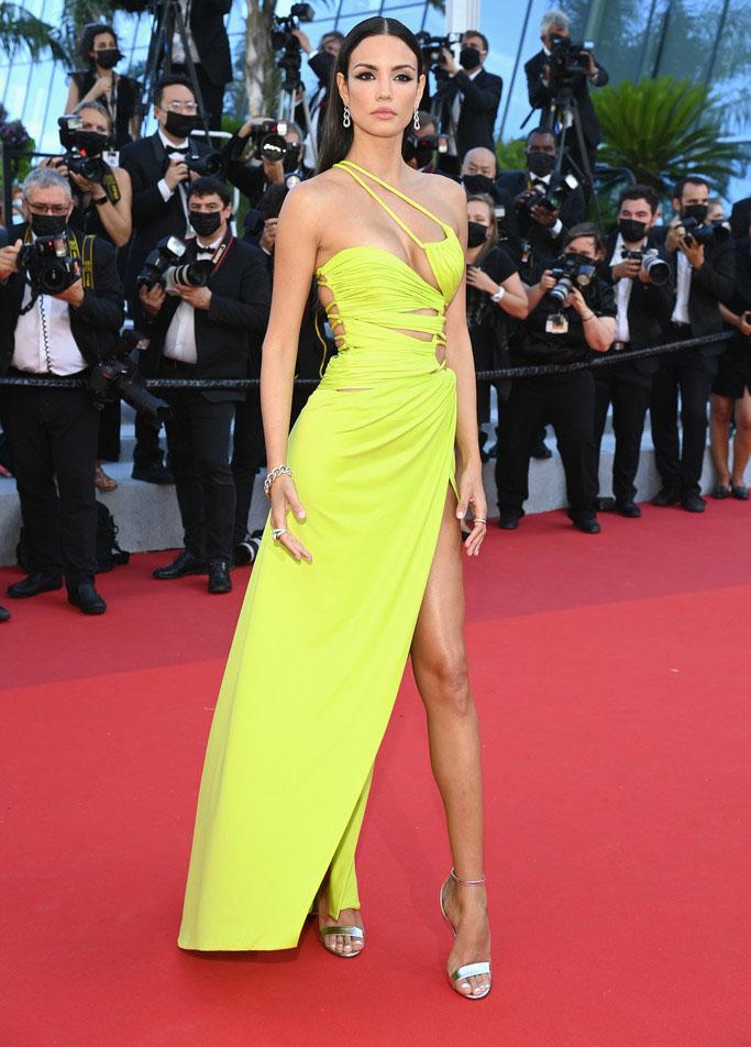 Sofia Resing Cannes Film Festival