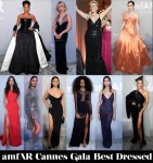 Who Was Your Best Dressed From The amfAR Cannes Gala?