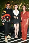 Dan Levy Wore Loewe To The Cartier Clash [Un]Limited Event