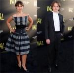 Jack Kilmer & Mercedes Kilmer Attend The 'Val' LA Premiere