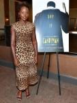 Lupita Nyong'o Wore Dolce & Gabbana To The 'Candyman' Screening