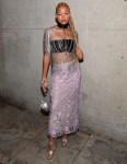 Amandla Stenberg Wore Gucci To The 'Dear Evan Hansen' Toronto Film Festival Premiere