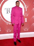 Jeremy Pope Wore Louis Vuitton To The 2021 Tony Awards