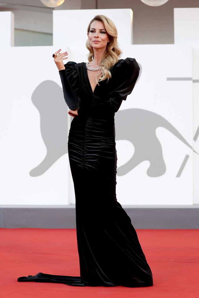 Roberta Ruiu Venice Film Festival
