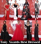 Who Was Your Best Dressed At The 2021 Tony Awards?