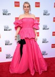 Diane Kruger Wore Jason Wu Collection To The 2021 New York City Ballet Fall Fashion Gala