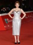 Haley Bennett Wore Dolce & Gabbana To The 'Cyrano' Rome Film Festival Premiere