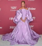 Katy Perry Wore Schiaparelli Haute Couture To Variety's Power Of Women Event