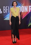 'The Lost Daughter' London Film Festival Premiere Red Carpet Roundup