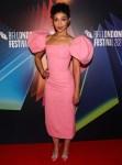 Ruth Negga Wore Carolina Herrera To The 'Passing' London Film Festival Premiere
