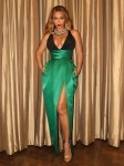 Beyonce Wore Alexandre Vauthier Haute Couture For 'The Harder They Fall' LA Premiere
