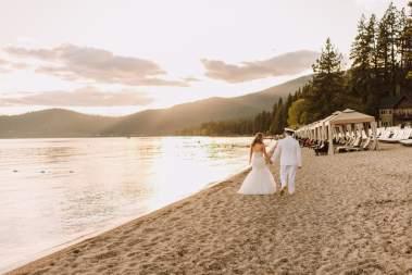 Tahoe Navy Wedding 11