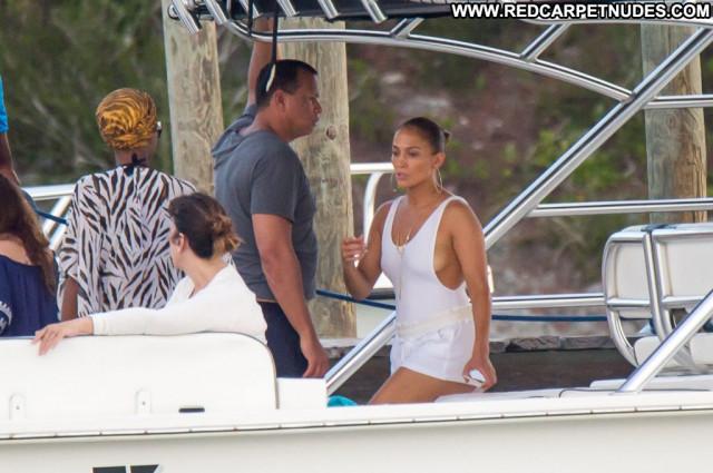 Amanda Chrishell No Source Legs Sideboob Nyc Ocean Celebrity
