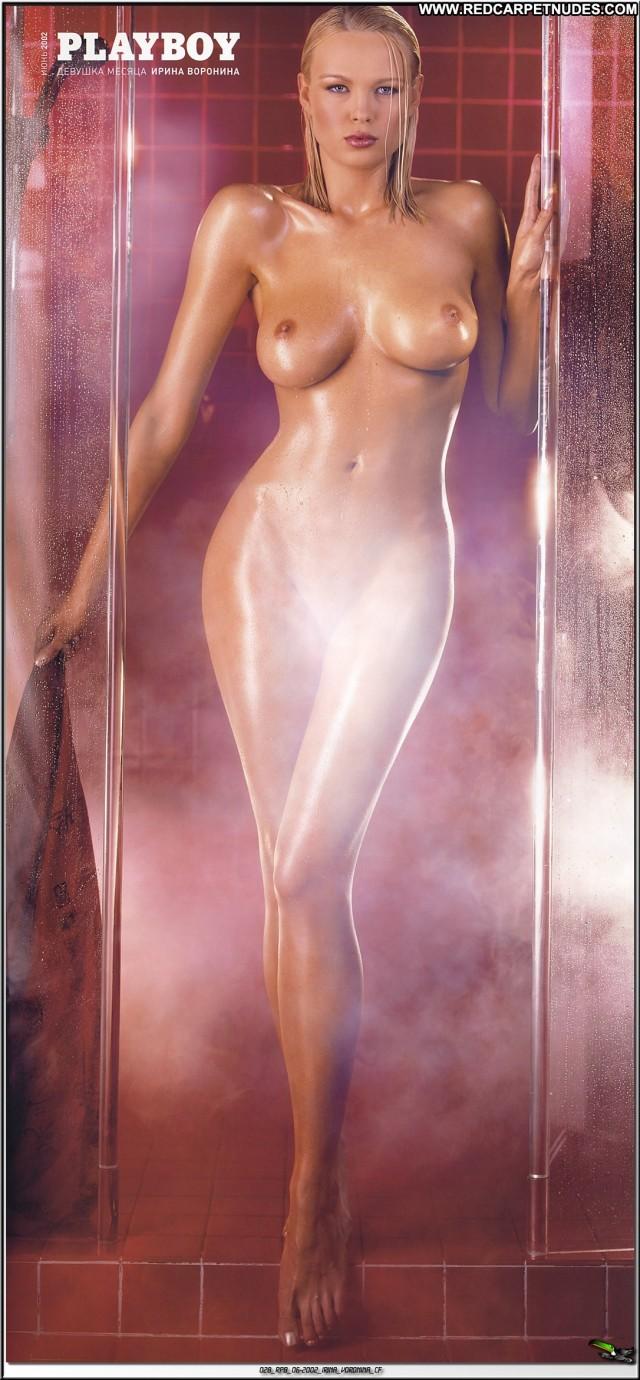 Irina Voronina The Ex Posing Hot Celebrity Russia Babe Beautiful Doll