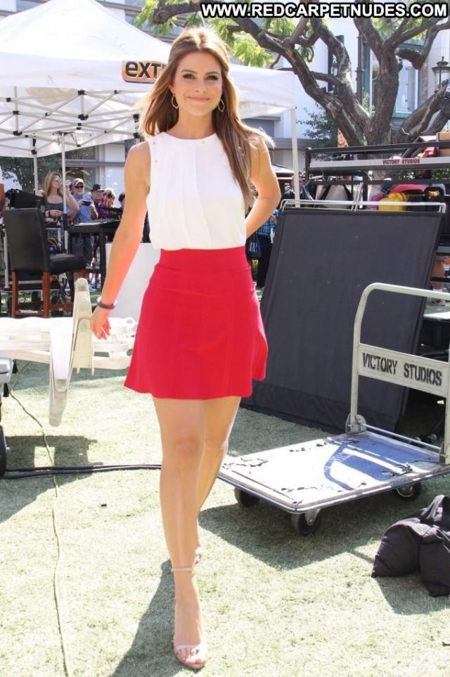Maria Menounos Los Angeles Candids High Resolution Beautiful