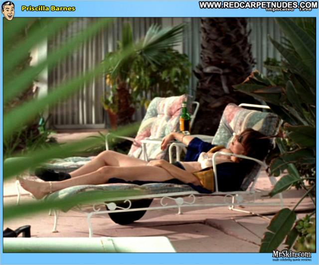 Priscilla Barnes Beautiful Celebrity Babe Posing Hot Sexy Gorgeous