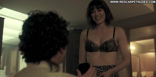 Tv Show Fargo Posing Hot Sex Hot Beautiful Sexy Bra Celebrity Hd Babe