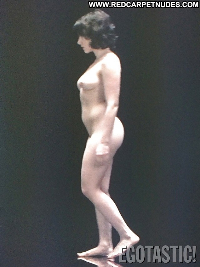 Scarlett Johansson Under The Skin Movie Boobs Famous Nude