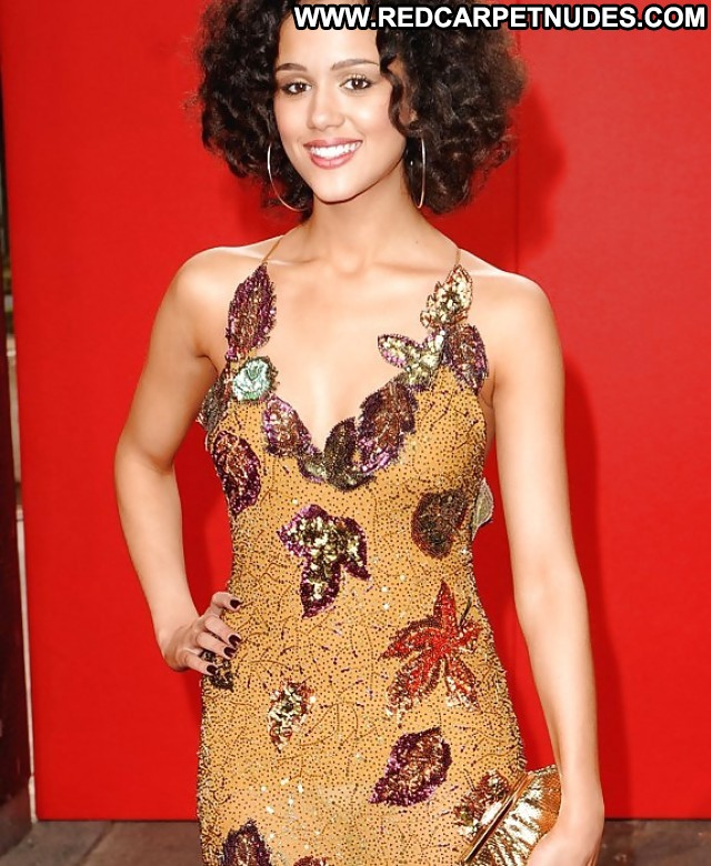 Nathalie Emmanuel Pictures Babe Ebony Celebrity Famous Beautiful Cute