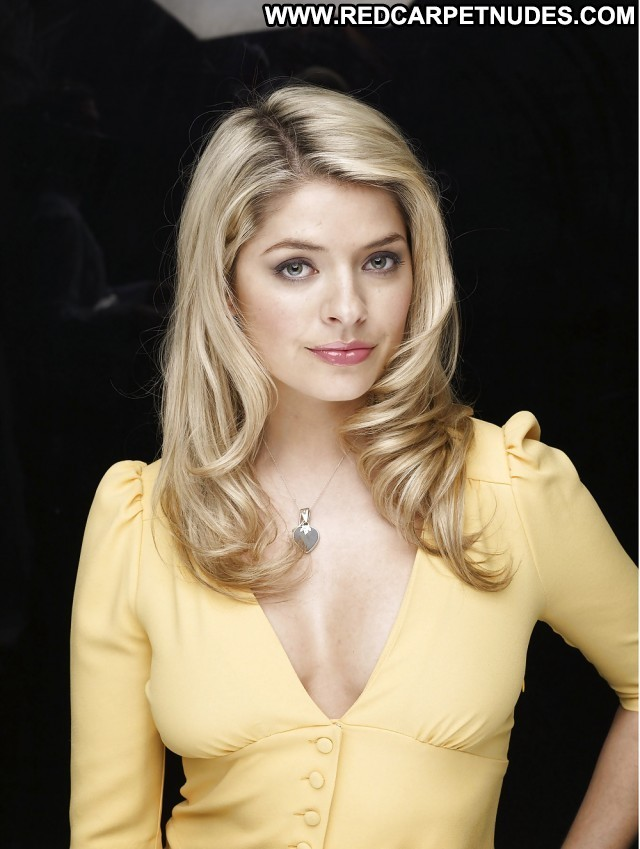 Holly Willoughby Pictures Blonde Celebrity Babe Hot Beautiful Nude