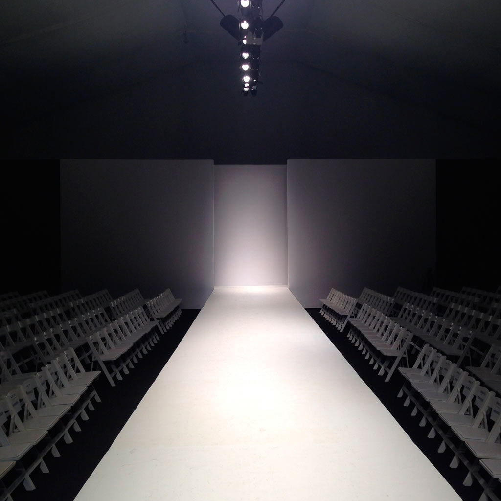 Runway Rental For Fashion Show Stages In New York City