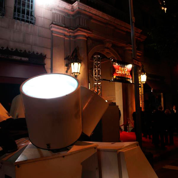 Searchlight Rentals For Your Events In Los Angeles Orange